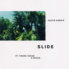 Slide (feat. Frank Ocean & Migos)