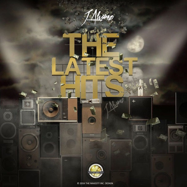 J Álvarez - The Latest Hits (2017) [iTunes Plus M4A ACC]