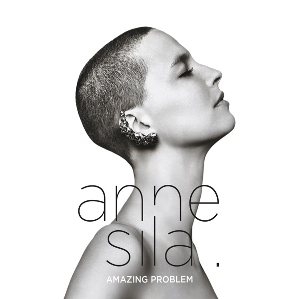 Amazing Problem (Deluxe) | Anne Sila