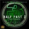 Half Past 3 (The Remix) [feat. Boogie Black, DJ Kool, Petawane & Fatman Scoop] - Single, DJ Mell Starr & Petawane