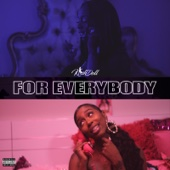 For Everybody - Kash Doll Cover Art