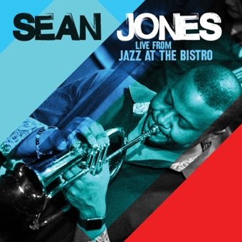Live from Jazz at the Bistro – Sean Jones