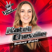 Brabant (Paris) [From The Voice Of Holland 7]