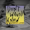 Don't Wanna Know (feat. Kendrick Lamar) [Ryan Riback Remix] - Single, Maroon 5