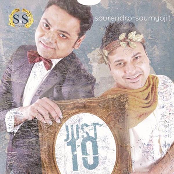 Just 10 - Single | Sourendro - Soumyojit