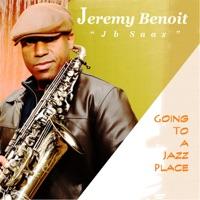 Jeremy Benoit - Jazz Casual