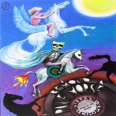 Behold a Pale Horse - William Cooper Cover Art