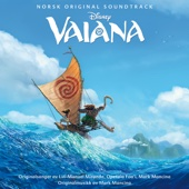 Vaiana (Originalt Norsk Soundtrack) - Various Artists