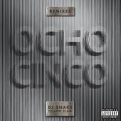 Ocho Cinco (feat. Yellow Claw) [Remixes]