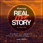 Real Life Story Riddim - EP