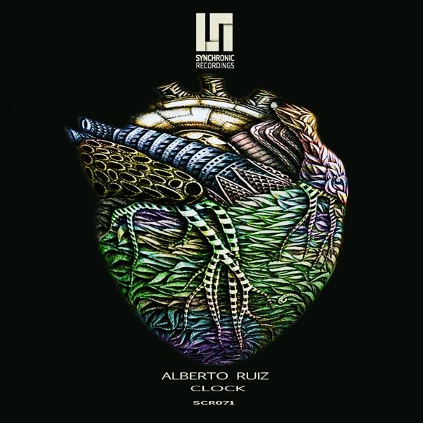 Alberto Ruiz - Clock - Single