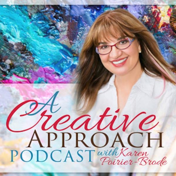 A Creative Approach Podcast