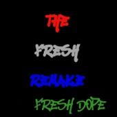 Fresh Dope - Juju on That Beat artwork