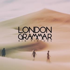 LONDON GRAMMAR - Big Picture