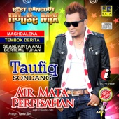 Dangdut Disco Remix