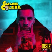 Grande colère - Single