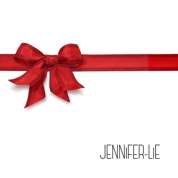 Ce noël - Single | Jennifer-Lie