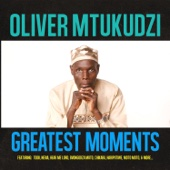 "Wake Up - Oliver ""Tuku"" Mtukudzi"