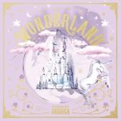 Wonderland - EP, Jessica