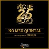 No Meu Quintal (feat. Péricles) [25 Anos]