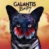 Galantis - Rich Boy  Felix Cartal Remix