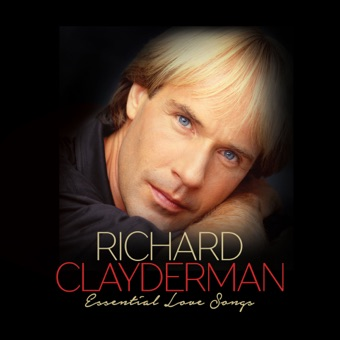 Essential Love Songs – Richard Clayderman