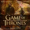 Game of Thrones (Main Title) [feat. Lindsey Stirling] - Single, Peter Hollens