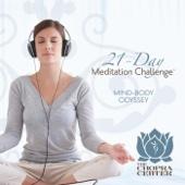 21-Day Meditation Challenge: Mind-Body Odyssey