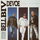 Three Stripes - Bell Biv DeVoe Cover Art