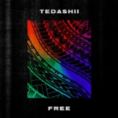 Free - Tedashii Cover Art