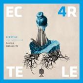 Szymanowski Quartet, Marina Baranova & Damian Marhulets - Ecartele Grafik