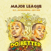 Do Better (feat. Kly, Patoranking & Riky Rick)