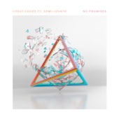 Cheat Codes - No Promises (feat. Demi Lovato) kunstwerk