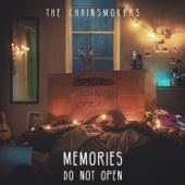 The Chainsmokers & Coldplay - Something Just Like This artwork