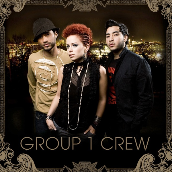 Group 1 Crew Group 1 Crew CD cover