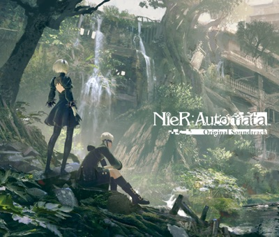 Download Kumpulan Lagu NieR:Automata (Original Soundtrack) Koleksi Lengkap by Various Artists