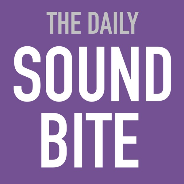 The Daily's Sound Bite