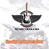 Knockin' On Heaven's Door - Single, Music Makers