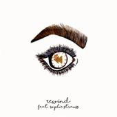 Rewind (feat. Sophie Strauss) - Wingtip Cover Art