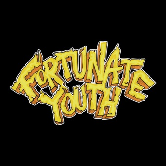 Fortunate Youth – Fortunate Youth