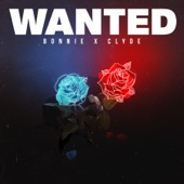 Wanted - EP - Bonnie X Clyde