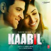 Kaabil (Original Motion Picture Soundtrack) - EP