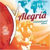 Alegria (International Album)