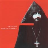 The Voice of Komitas Vardapet