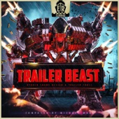 Trailer Beast, Vol. 1 - Trailer Tool-Box for Epic Action and Sci-Fi