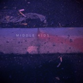 Middle Kids - Middle Kids - EP artwork