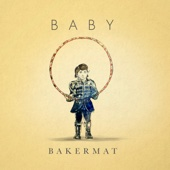 Bakermat - Baby illustration