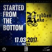 SpongeBozz - Started From the Bottom Grafik