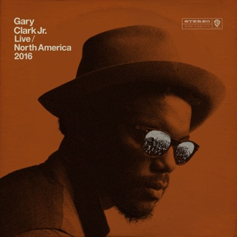 Live North America 2016 – Gary Clark Jr.