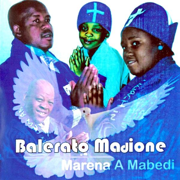 Marena a Mabedi - Single | Balerato Madione
